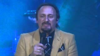 Стас Михайлов - Сон, где мы вдвоём (Омск, 02.11.215)