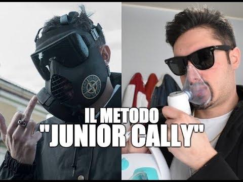 junior cally - photo #18