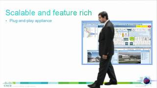 Cisco Physical Security Operations Manager Overview