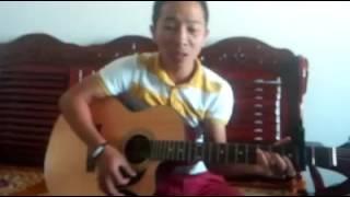 ANH LÀ CỦA EM guitar cover