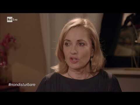 Barbara Palombelli Sono Stata Esorcizzata Non Disturbare 13 07 2018 Youtube