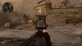 Call of Duty WWII juego gameplay 11