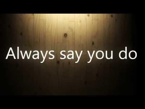 "Bad Books ""Forest Whitaker"" Lyrics Video"
