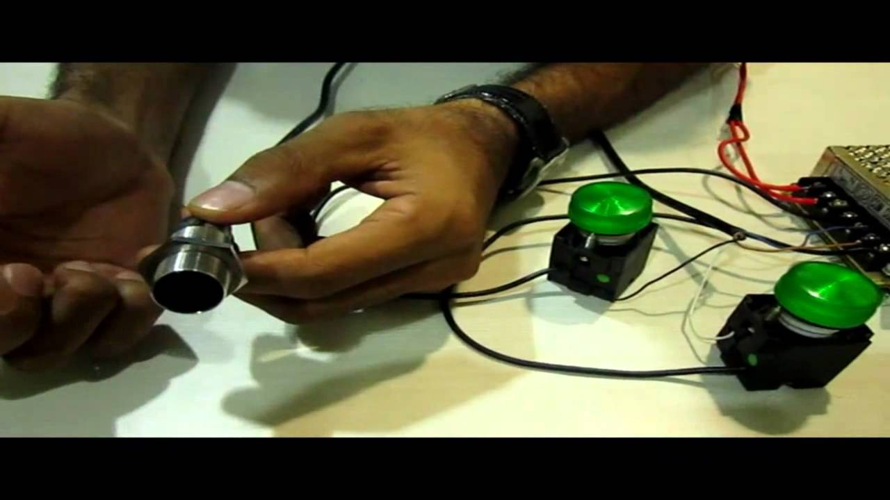 How Capacitive Sensor Works Youtube 4 Wire O2 Bypass Diagram