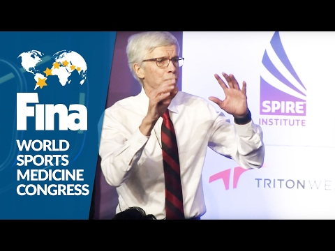 The Winning Mental Game - Session 7b | FINA World Sports Medicine Congress 2016