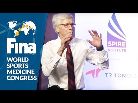 The Winning Mental Game - Session 7b | FINA World Sports Medicine Congress 2016