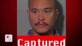 "FBI Captures a ""10 Most Wanted"" Fugitive"