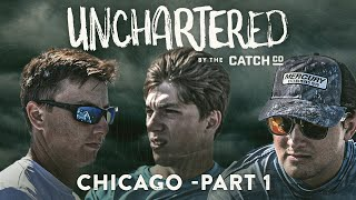 Unchartered: Chicago Part 1 ft. Jon B, Lawson Lindsey, and Luke Norman