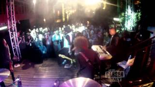 """The Coup - """"The Magic Clap"""" On Last Call With Carson Daly"""