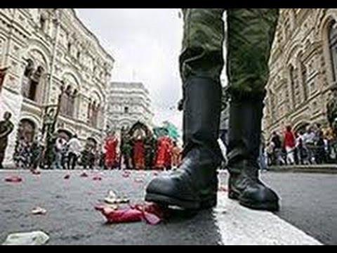 путин загнал украину