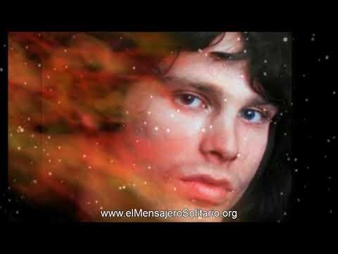 Entrevista al espíritu de Jim Morrison | Y el Club de los 27