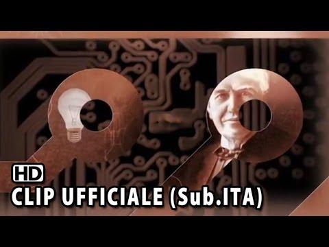 Transcendence - L'evoluzione futura dell'uomo - Clip con Sottotitoli (2014) HD