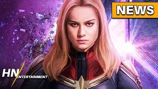 Captain Marvel 2 OFFICIAL Update from Kevin Feige