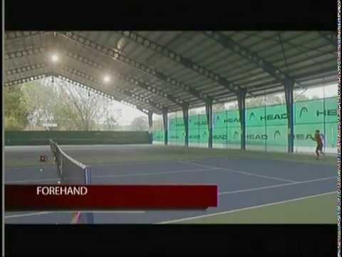 Manuel Jaen  2016 Tennis  Panama