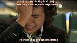 Lee Min Ho   My Everything Sub Español + Hangul + Romanización