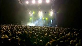 Anathema - A Dying Wish (Metalmania DVD 2003 HQ)