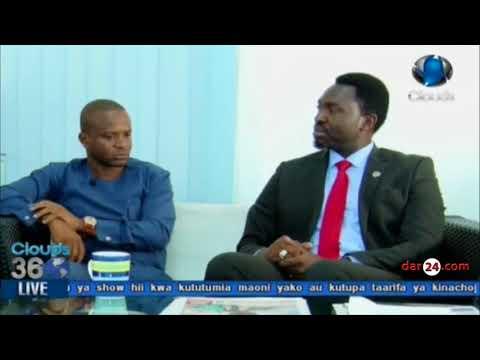 """Breaking: Kigwangala awajibu Polisi, """"Amepotoka, hajui utaratibu wa kufanya kazi ndani ya Serikali"""""""