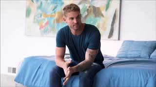 Brett Young - Mercy (Audio) Video