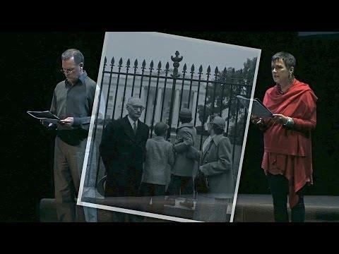 The Rosenbergs' Last Letter (Angela Davis, Eve Ensler, Cotter Smith) streaming vf
