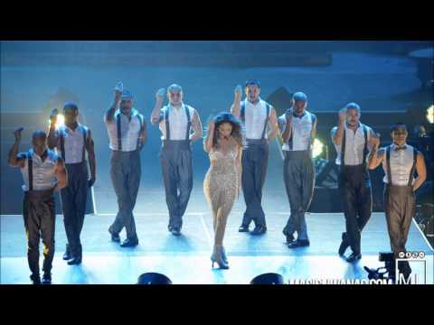 JLO Dance Again Tour HQ Audio - Love Don't Cost A Thing
