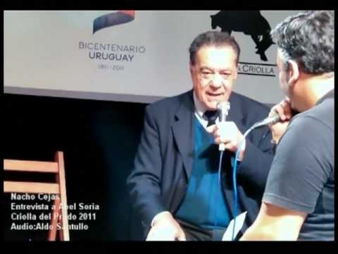 Nacho Cejas entrevista a Abel Soria Parte 1.mpg