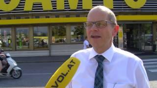 Vorarlberg: Gefahr durch Handy auf dem Schulweg