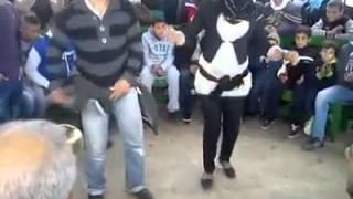 Dance Algérien رقص جزائري جميل جدا