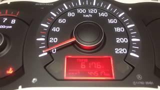 Как скрутить пробег на Kia Rio не разбирая щитка приборов 8(926)889-85-85(Смотать спидометр на Киа Рио можно по адресу Москва Носовихинское ш 17 в., 2016-12-19T16:51:05.000Z)