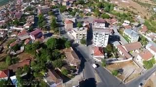 YAZIBAŞI DRONE GÖRÜNTÜLERİ