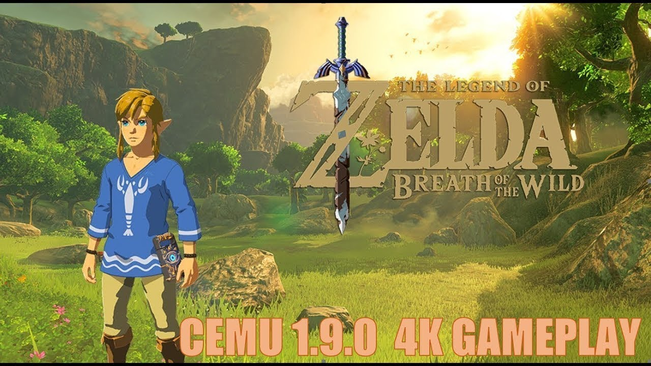 how to make custom music for breath of the wild