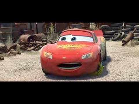 lightning mcqueen youtube. Black Bedroom Furniture Sets. Home Design Ideas