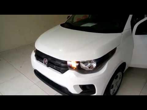 SORTEIO DE 01 FIAT MOB 0Km