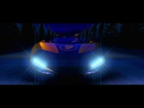 Speed Racer - Trailer 3