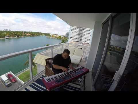 Dolphin dance Herbie Hancock / Jesus Molina's Version