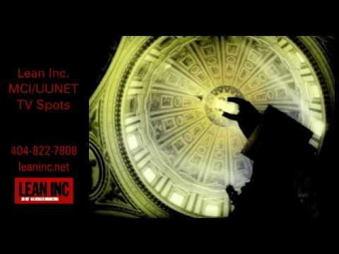 MCI/UUNET Broadcast TV Commercials