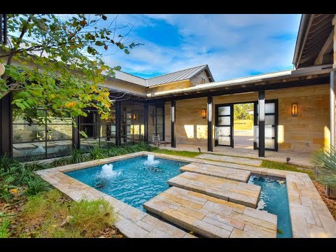 Breathtaking Residence In San Antonio, Texas | Sotheby's International Realty
