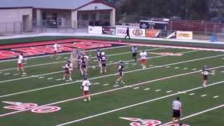 Tyler Wilkinson Lacrosse