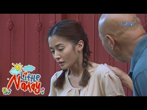 Little Nanay: Full Episode 8