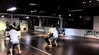 """我好想你"" - Sodagreen蘇打綠 - Zeekers Danz Studio | Choreography by Desmond"