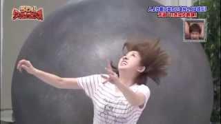 アイドリング!!!16号菊地亜美が 2014年11月24日(月・祝)NHKホールでの...