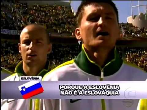Eslovaquia x