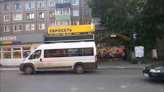 2018-07-21, +21°C, Osinovka and Gidrostroitel, Bratsk, Siberi…