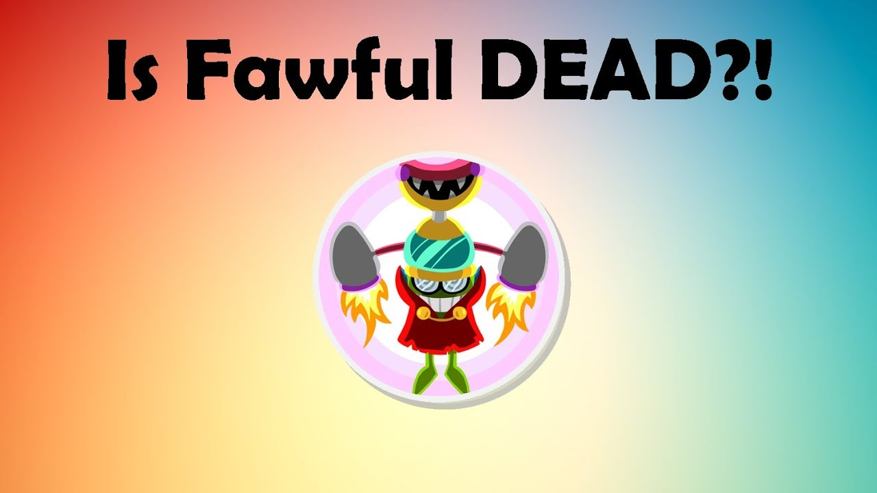 is fawful dead discussion youtube
