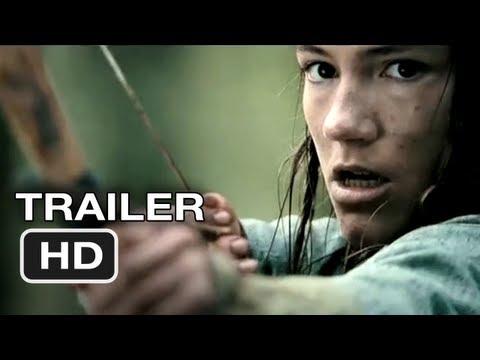 Espace (Flukt) Official Norwegian Trailer #1 (2012) - Roar Uthaug Movie HD