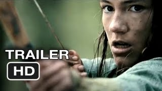 Espace (Flukt) Official Norwegian Trailer #1 (2012) - Roar Uthaug Movie HD