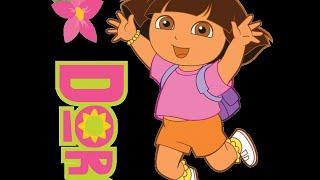 Dora Italiano Cartone Animato di Giochi