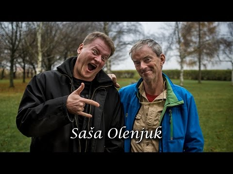 Radio Slovenia International - My Life, My Music - Saša Olenjuk