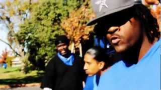 "Ceddy Nash ""Crip Anthem"" Official Music Video"