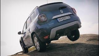 видео Автомобиль Рено Дастер (Renault Duster) будет собираться в России