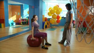 видео 8 неделя беременности (1 триместр)